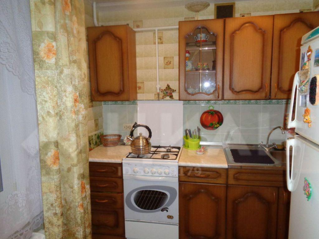 Аренда двухкомнатной квартиры Апрелевка, Комсомольская улица 16, цена 28000 рублей, 2020 год объявление №1216175 на megabaz.ru