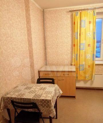Аренда однокомнатной квартиры Голицыно, Молодёжный проезд 4, цена 19000 рублей, 2021 год объявление №1292148 на megabaz.ru