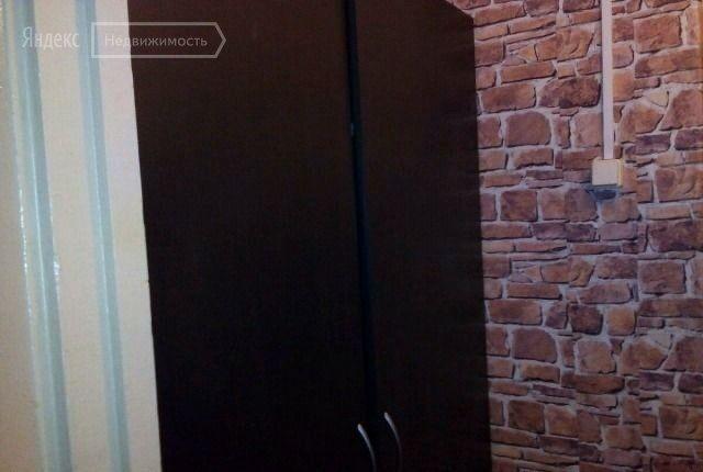 Аренда однокомнатной квартиры Москва, метро Коломенская, проспект Андропова 38к2, цена 28000 рублей, 2021 год объявление №1355415 на megabaz.ru