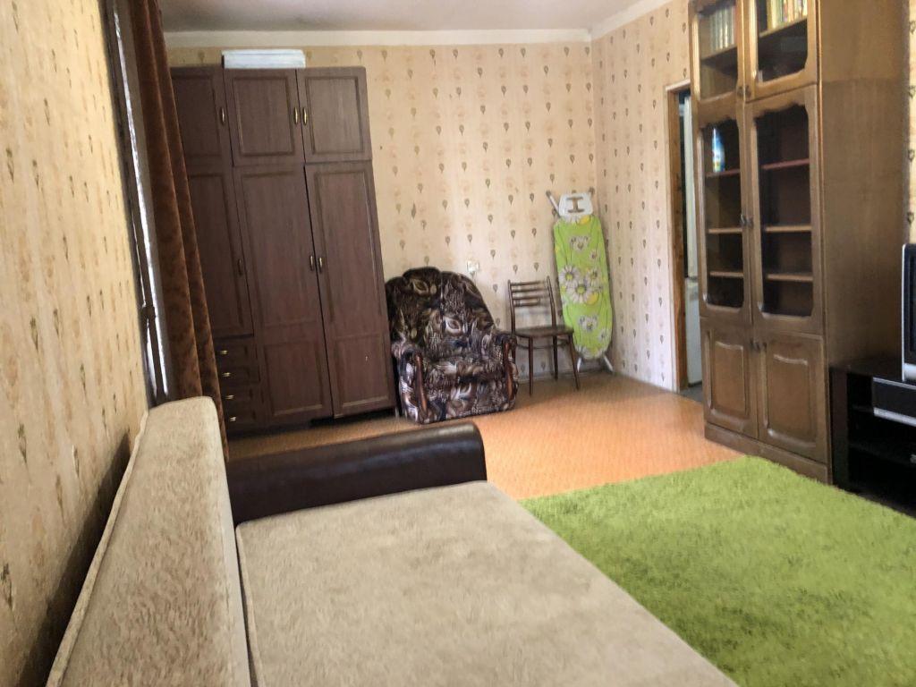 Продажа двухкомнатной квартиры поселок Отрадное, цена 5000000 рублей, 2020 год объявление №509500 на megabaz.ru