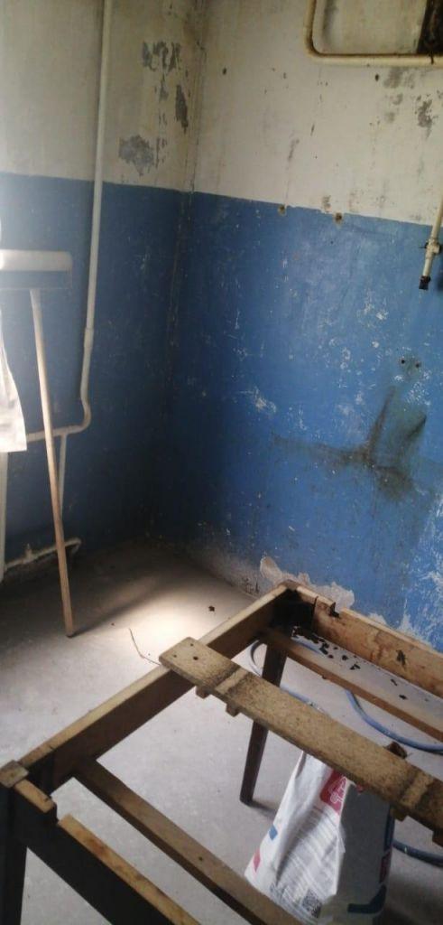 Продажа однокомнатной квартиры село Липицы, цена 1200000 рублей, 2021 год объявление №502966 на megabaz.ru
