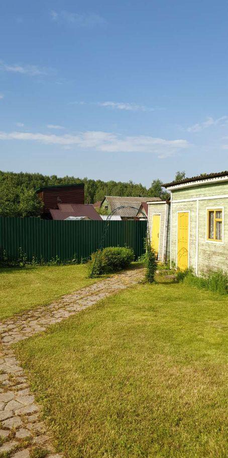 Продажа дома дачный посёлок Ашукино, улица Менделеева 6, цена 5600000 рублей, 2020 год объявление №486914 на megabaz.ru