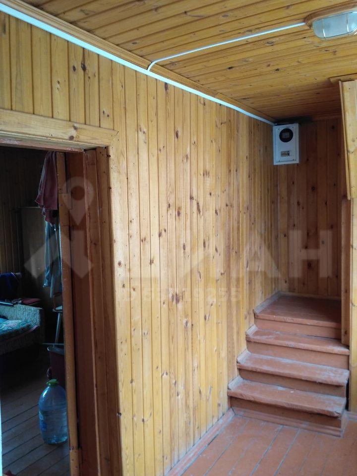 Продажа дома садовое товарищество Гея, метро Комсомольская, цена 830000 рублей, 2020 год объявление №504299 на megabaz.ru