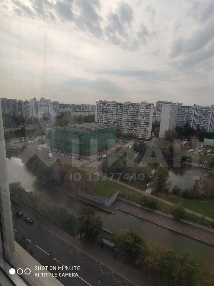 Продажа однокомнатной квартиры Москва, метро Марьино, улица Маршала Голованова 11, цена 8200000 рублей, 2020 год объявление №502997 на megabaz.ru