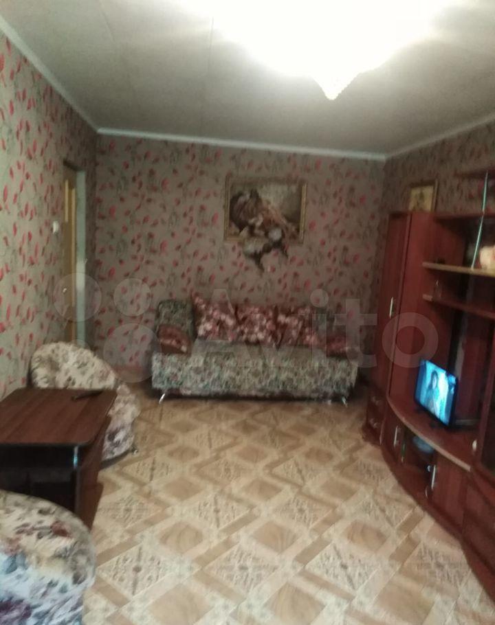 Продажа однокомнатной квартиры Луховицы, улица Островского 6, цена 2000300 рублей, 2021 год объявление №686498 на megabaz.ru