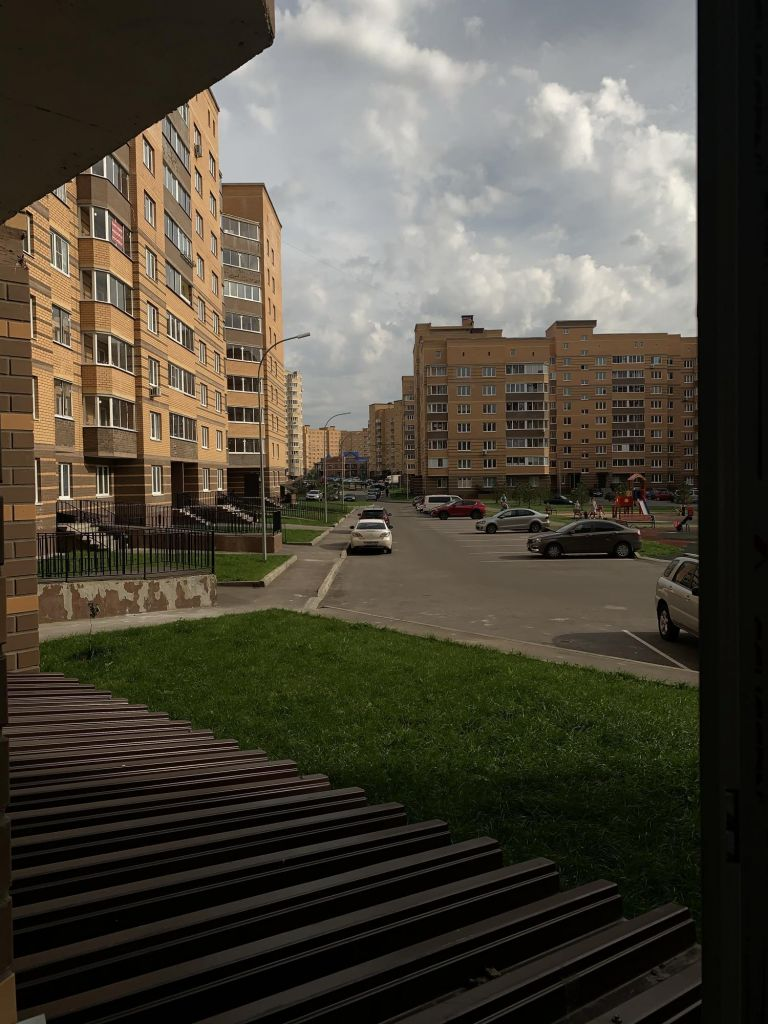 Продажа двухкомнатной квартиры село Рождествено, Сиреневый бульвар 1, цена 5200000 рублей, 2021 год объявление №502965 на megabaz.ru