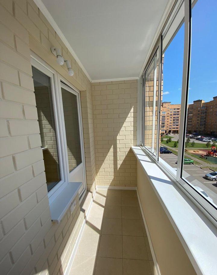 Продажа однокомнатной квартиры село Рождествено, Рождественский бульвар 1, цена 4790000 рублей, 2021 год объявление №503206 на megabaz.ru