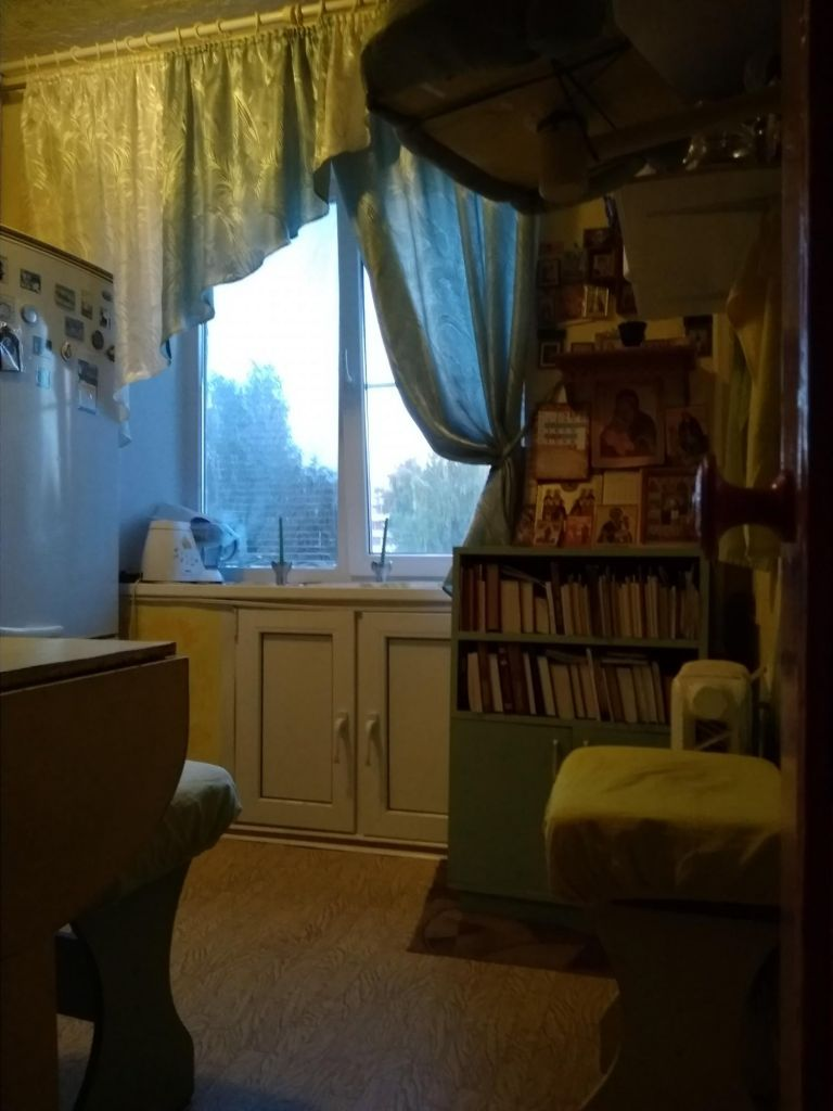 Продажа однокомнатной квартиры Павловский Посад, цена 1900000 рублей, 2020 год объявление №508541 на megabaz.ru