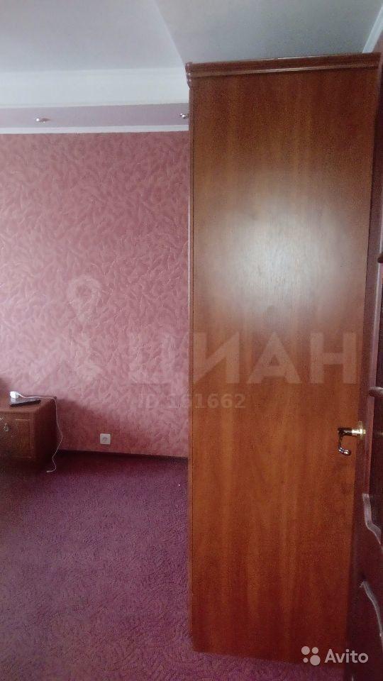 Продажа двухкомнатной квартиры рабочий посёлок Тучково, Заводская улица 2, цена 2900000 рублей, 2021 год объявление №456516 на megabaz.ru