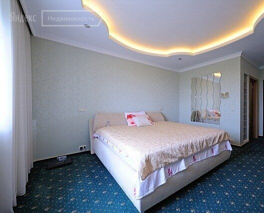Продажа пятикомнатной квартиры Одинцово, Северная улица 59, цена 25000000 рублей, 2020 год объявление №504411 на megabaz.ru