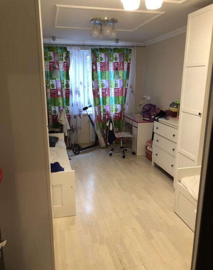Продажа трёхкомнатной квартиры Дедовск, Главная улица 7, цена 8000000 рублей, 2020 год объявление №502931 на megabaz.ru