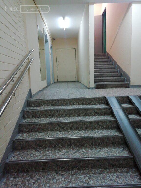 Продажа двухкомнатной квартиры Москва, улица Шверника 17к3, цена 14950000 рублей, 2021 год объявление №577781 на megabaz.ru