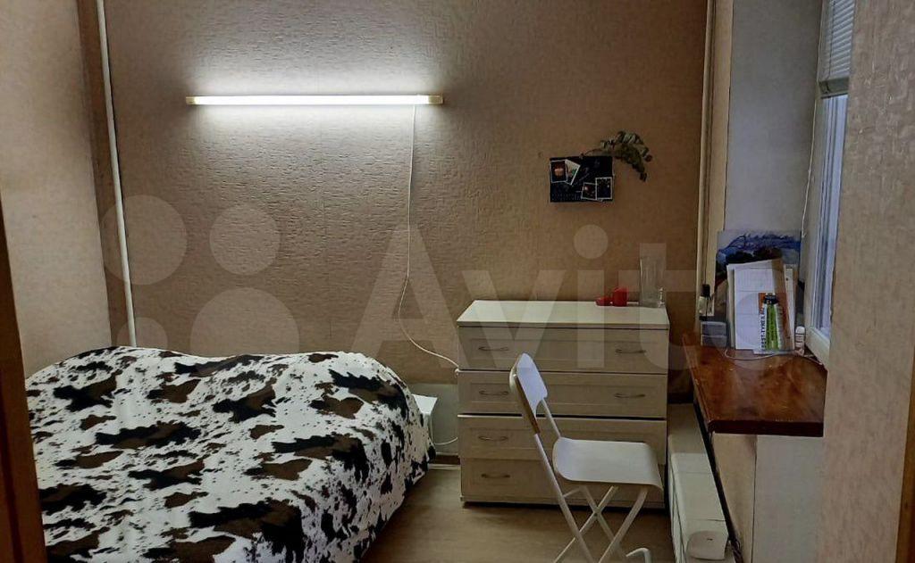 Продажа однокомнатной квартиры Лыткарино, Песчаная улица 6, цена 4800000 рублей, 2021 год объявление №557613 на megabaz.ru