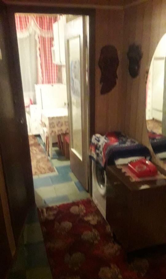 Продажа двухкомнатной квартиры Пересвет, улица Королёва 5, цена 2200000 рублей, 2020 год объявление №510132 на megabaz.ru