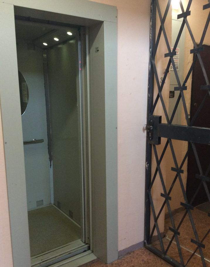 Продажа трёхкомнатной квартиры Москва, метро Свиблово, Ярославское шоссе 20к1, цена 9777000 рублей, 2021 год объявление №502667 на megabaz.ru