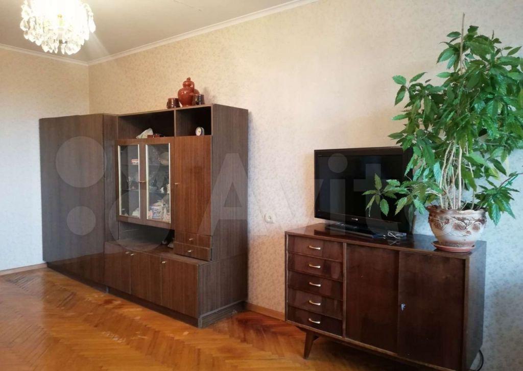 Аренда однокомнатной квартиры Жуковский, улица Менделеева 13, цена 20000 рублей, 2021 год объявление №1467568 на megabaz.ru