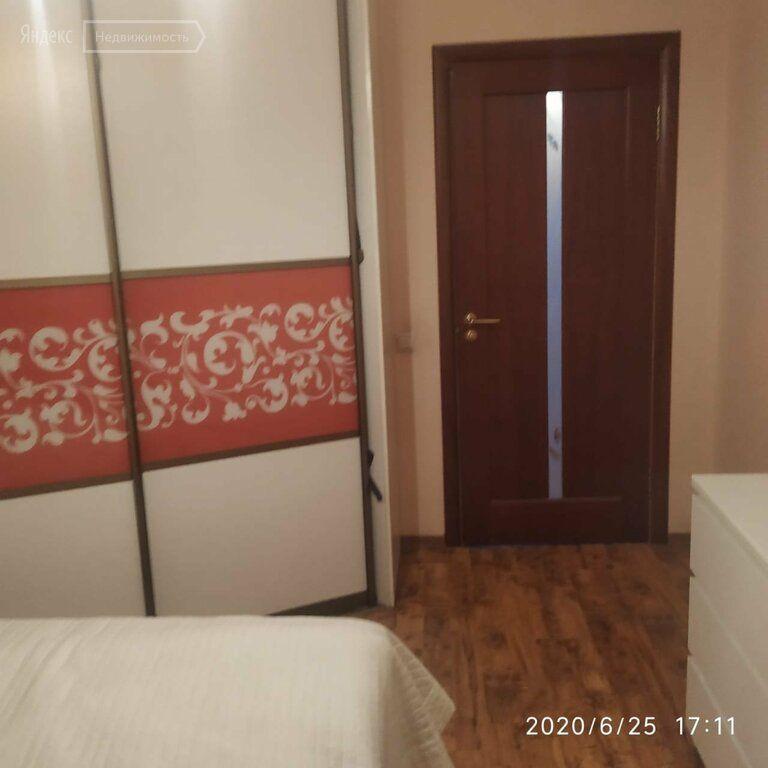 Продажа двухкомнатной квартиры село Строкино, цена 3500000 рублей, 2021 год объявление №524046 на megabaz.ru