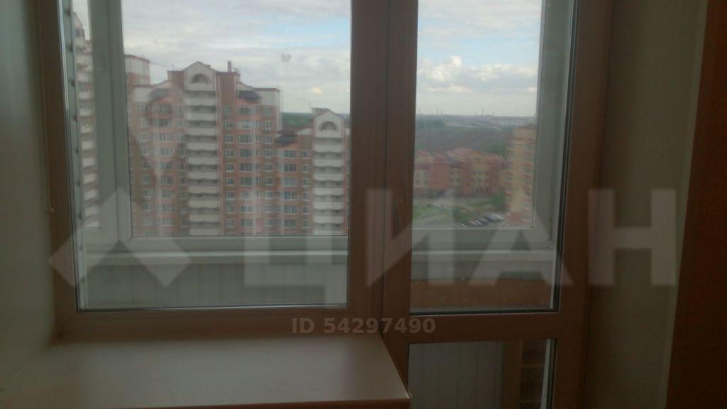 Продажа однокомнатной квартиры поселок Развилка, метро Домодедовская, цена 6300000 рублей, 2021 год объявление №490785 на megabaz.ru