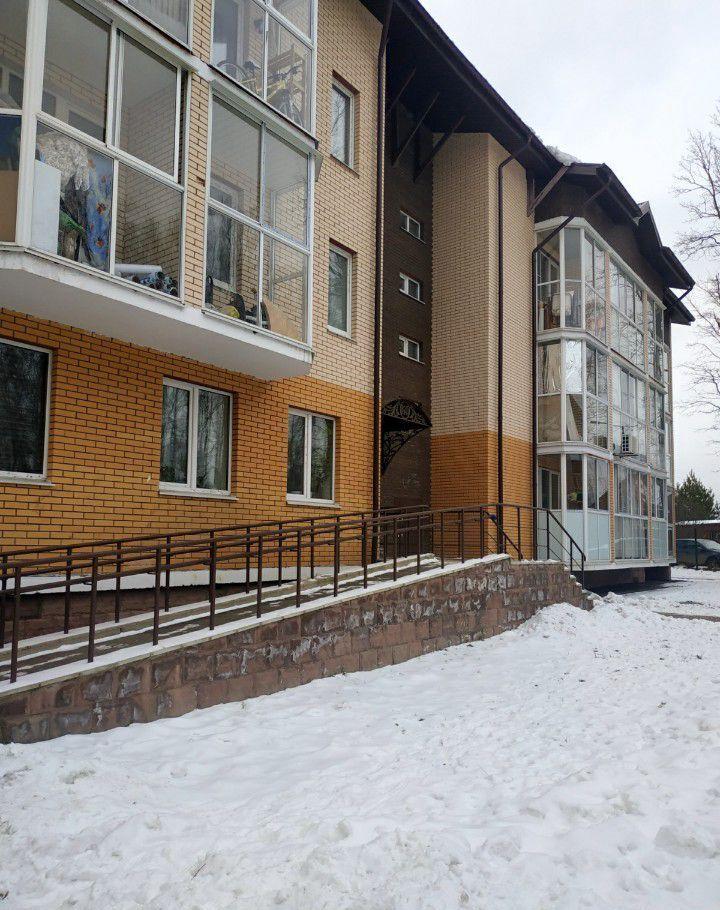 Аренда студии деревня Мотяково, цена 20000 рублей, 2020 год объявление №1216652 на megabaz.ru