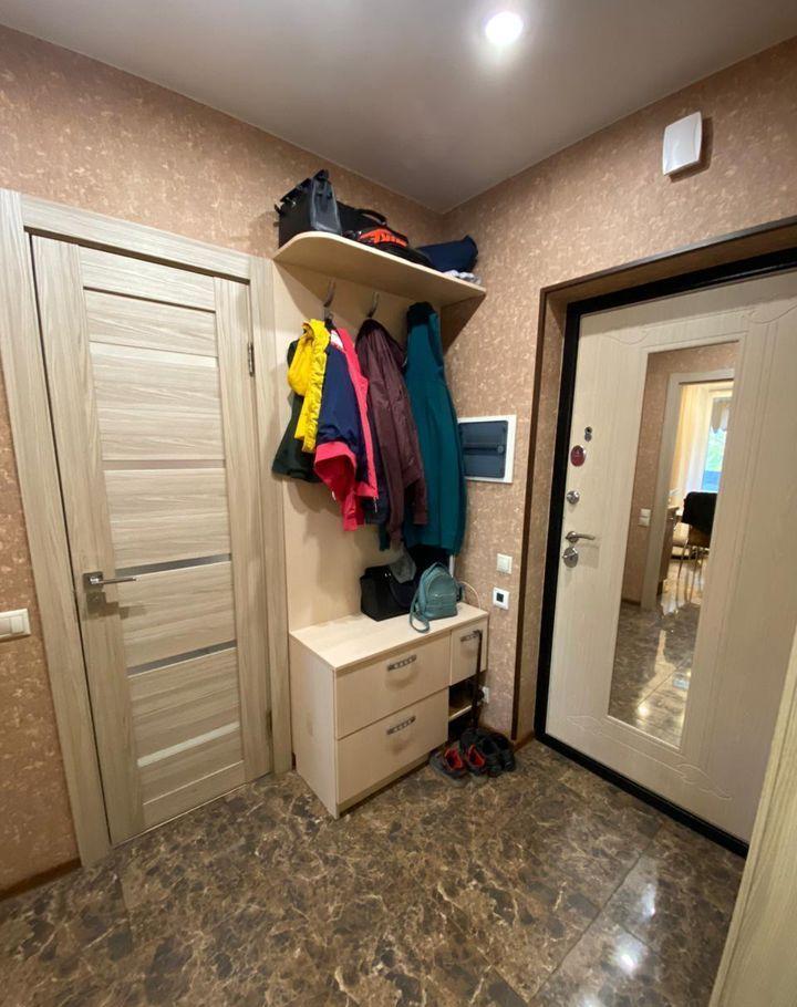 Продажа однокомнатной квартиры Подольск, улица Ватутина 36к1, цена 5300000 рублей, 2020 год объявление №505816 на megabaz.ru