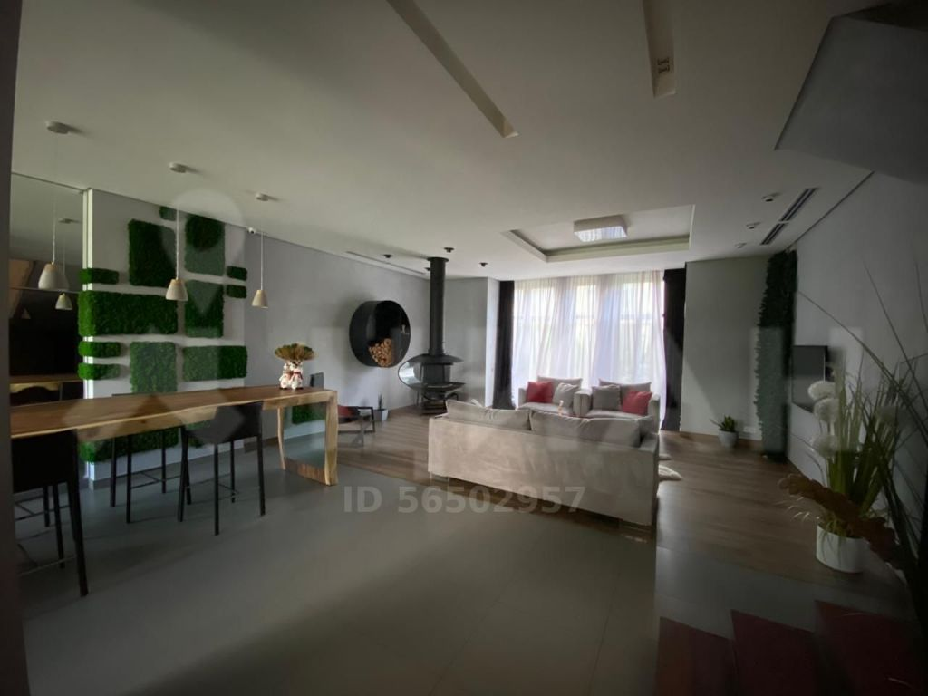 Продажа дома деревня Красный Поселок, цена 44900000 рублей, 2020 год объявление №503313 на megabaz.ru