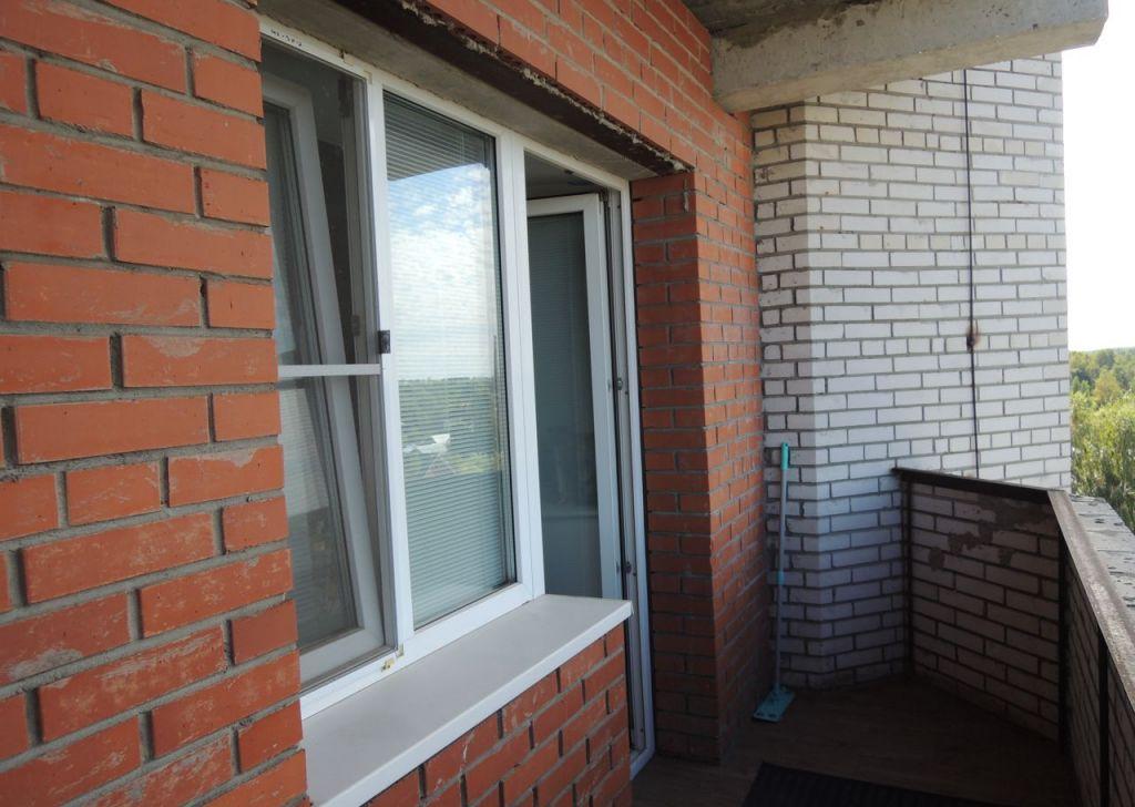 Продажа однокомнатной квартиры Орехово-Зуево, улица Коминтерна 3, цена 4300000 рублей, 2020 год объявление №503310 на megabaz.ru