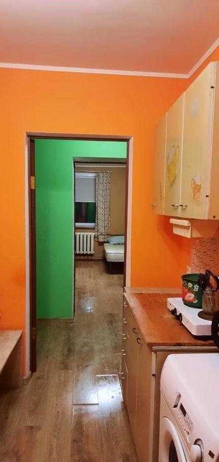 Аренда двухкомнатной квартиры Голицыно, цена 22000 рублей, 2020 год объявление №1218434 на megabaz.ru