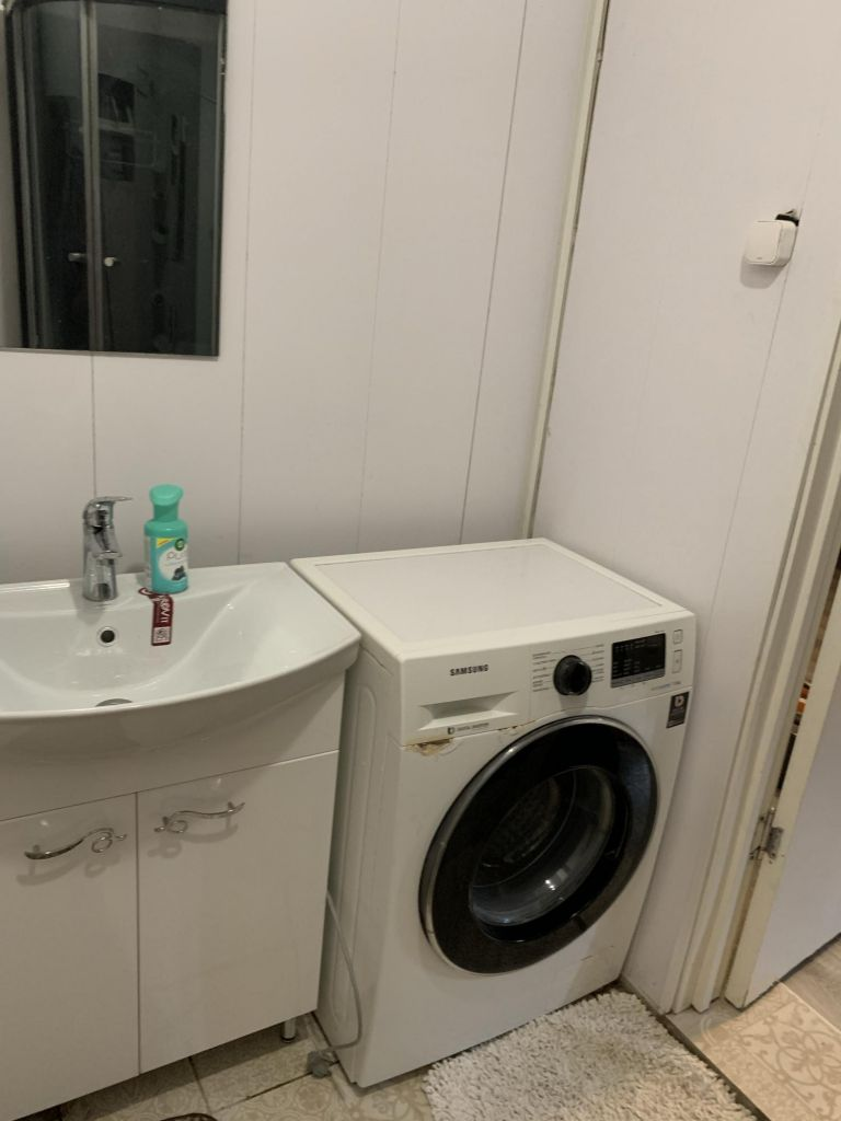 Аренда двухкомнатной квартиры Можайск, Вокзальная улица 26, цена 25000 рублей, 2020 год объявление №1216543 на megabaz.ru