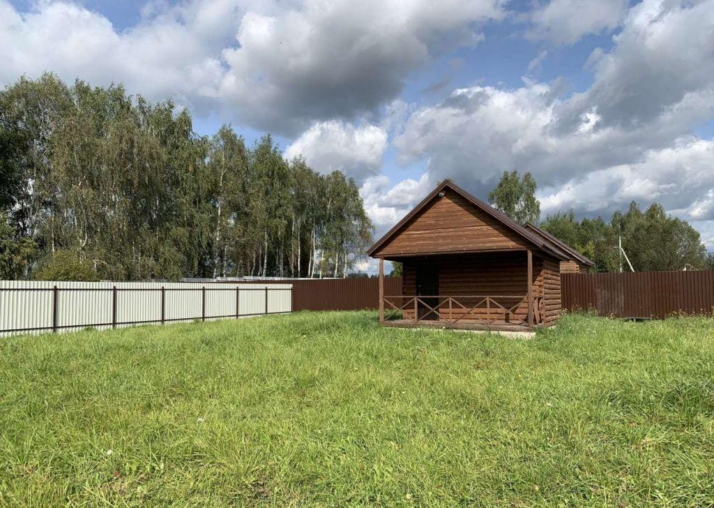 Продажа дома Старая Купавна, цена 3300000 рублей, 2020 год объявление №503519 на megabaz.ru