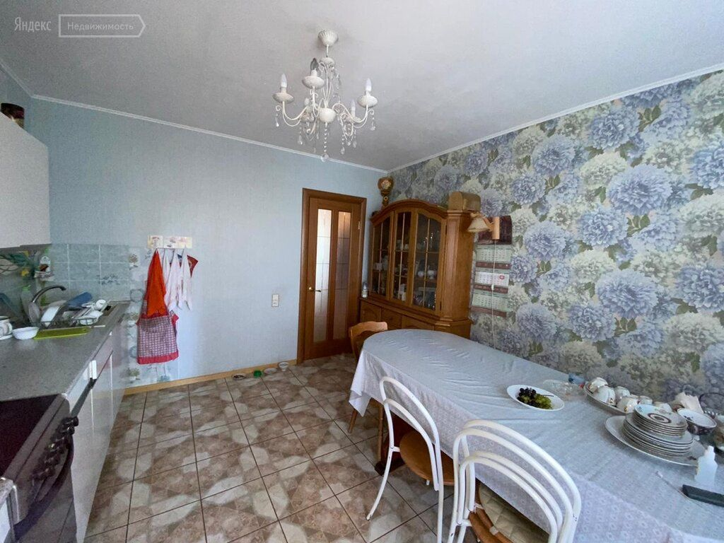 Продажа трёхкомнатной квартиры Красноармейск, улица Морозова 21, цена 5550000 рублей, 2020 год объявление №503276 на megabaz.ru