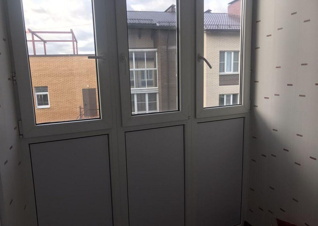 Аренда однокомнатной квартиры деревня Марусино, цена 20000 рублей, 2020 год объявление №1221104 на megabaz.ru