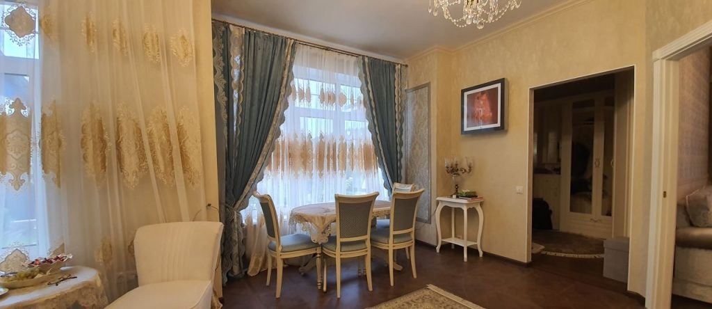 Аренда дома деревня Гаврилково, улица 12-й Квартал, цена 160000 рублей, 2021 год объявление №1216656 на megabaz.ru