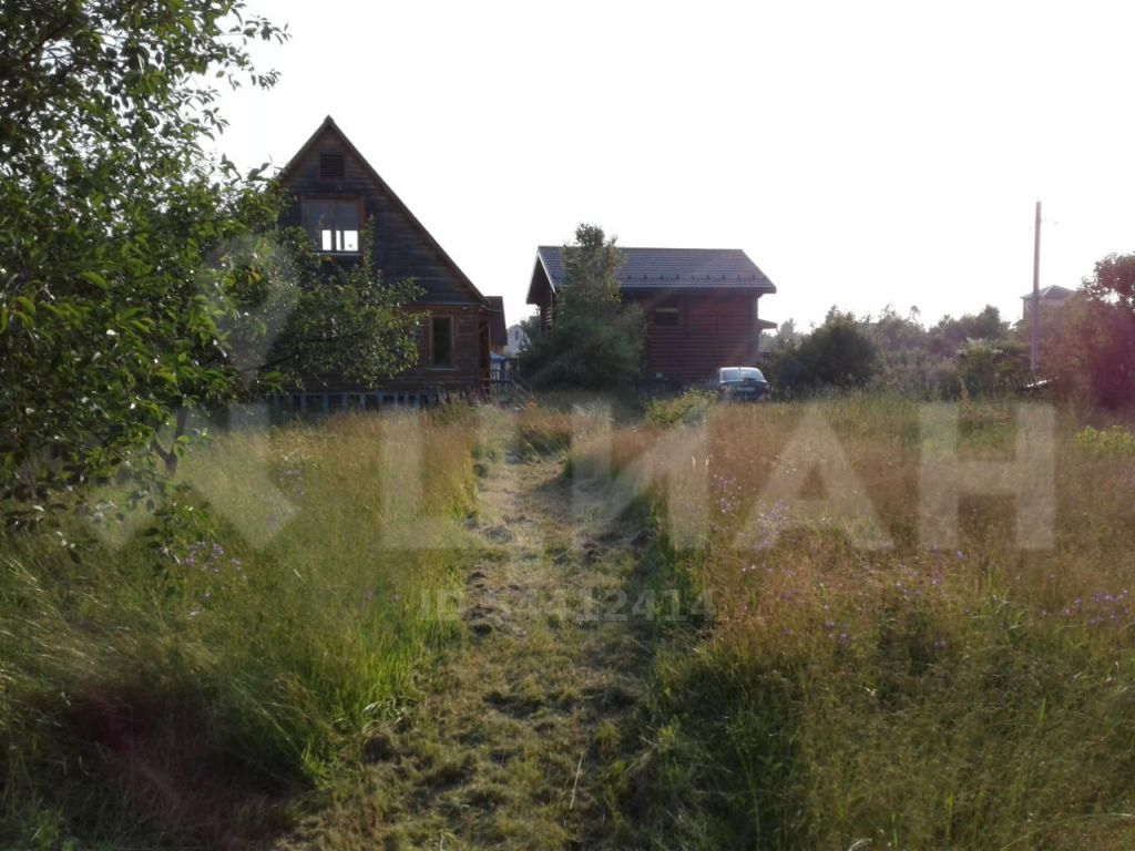 Продажа дома Москва, метро Жулебино, цена 1300000 рублей, 2020 год объявление №503235 на megabaz.ru