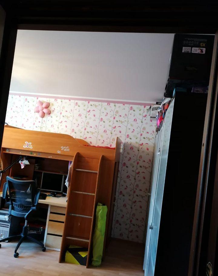 Продажа двухкомнатной квартиры Москва, метро Марьино, Новочеркасский бульвар 55, цена 9700000 рублей, 2020 год объявление №503274 на megabaz.ru
