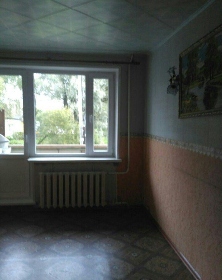 Аренда двухкомнатной квартиры Волоколамск, улица Энтузиастов 37, цена 16000 рублей, 2021 год объявление №1246032 на megabaz.ru