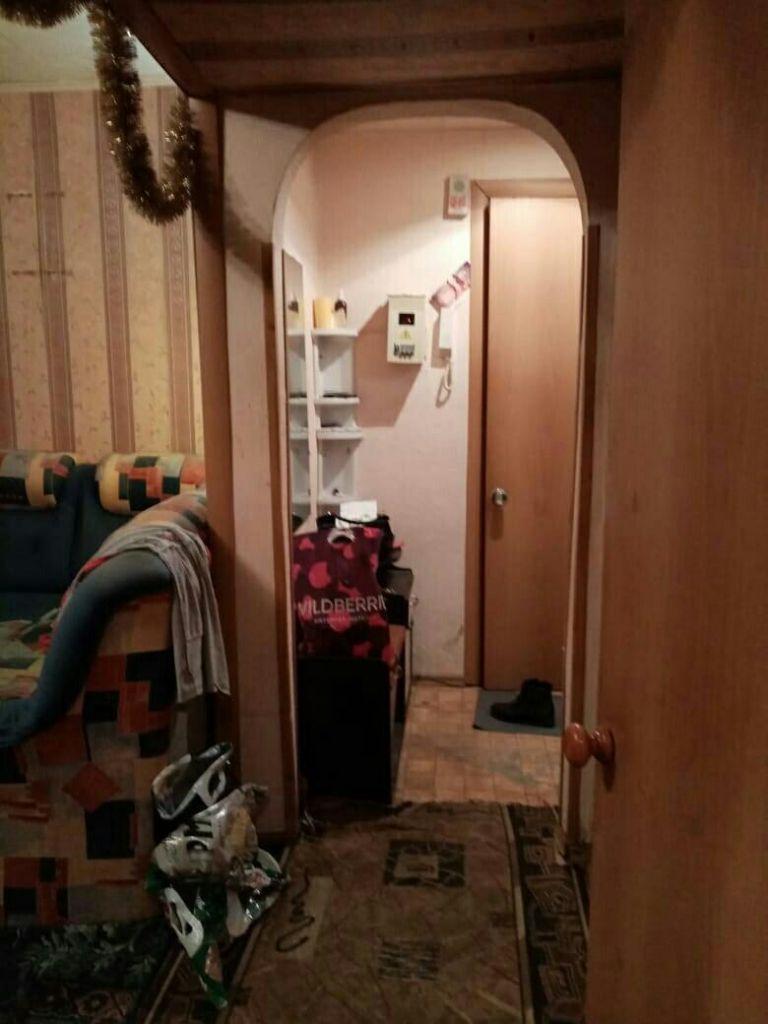 Аренда двухкомнатной квартиры Рошаль, улица Октябрьской Революции 25, цена 13000 рублей, 2020 год объявление №1178310 на megabaz.ru