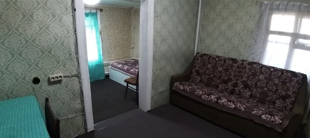 Аренда однокомнатной квартиры деревня Мамоново, Вокзальная улица 59А, цена 27000 рублей, 2021 год объявление №1246013 на megabaz.ru