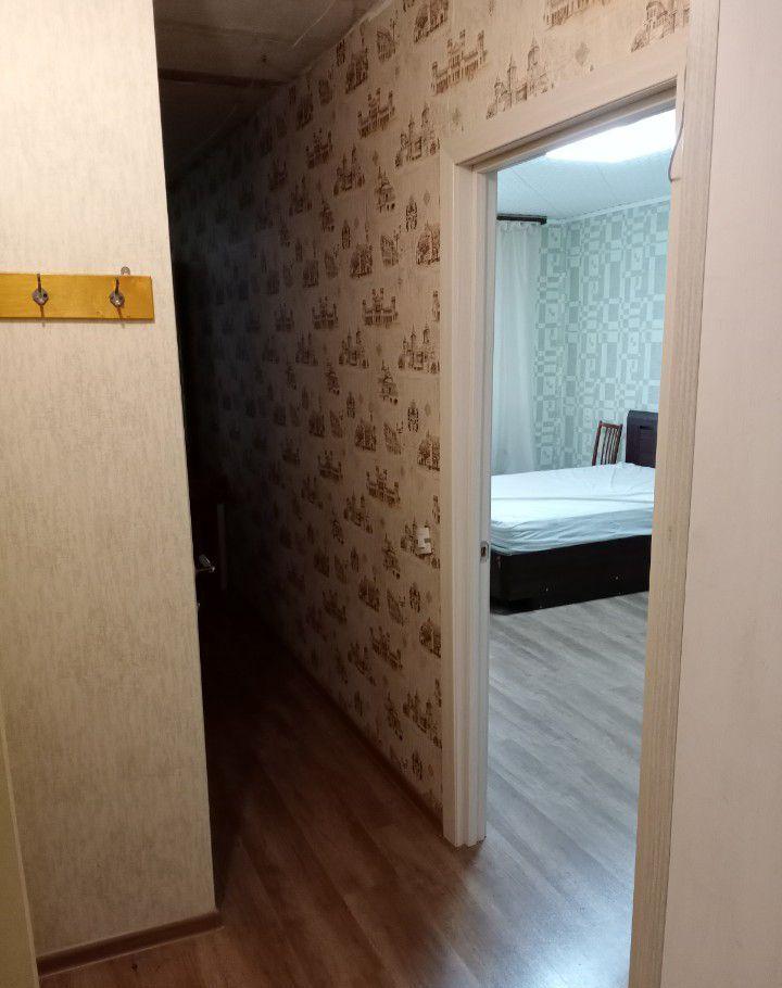Продажа однокомнатной квартиры Орехово-Зуево, Московская улица 5, цена 1650000 рублей, 2020 год объявление №503280 на megabaz.ru