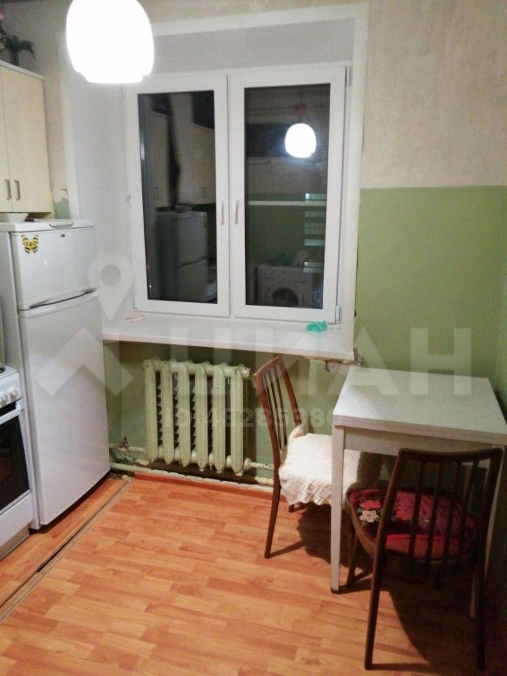 Аренда однокомнатной квартиры Кубинка, улица Сосновка 7, цена 17000 рублей, 2021 год объявление №1218430 на megabaz.ru