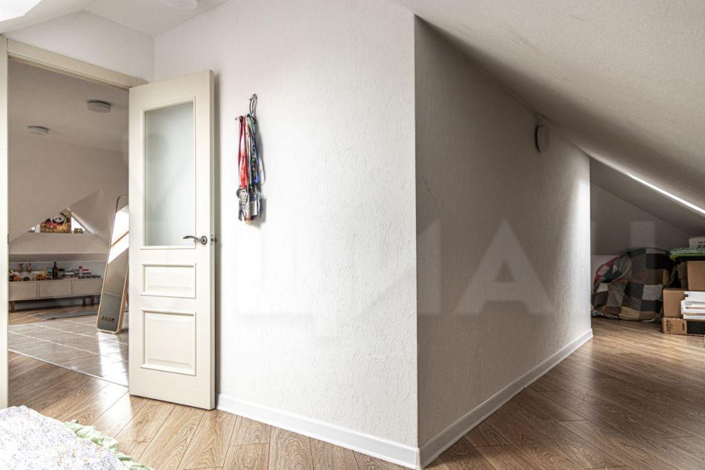 Продажа двухкомнатной квартиры село Озерецкое, Никольская улица, цена 5000000 рублей, 2021 год объявление №360495 на megabaz.ru