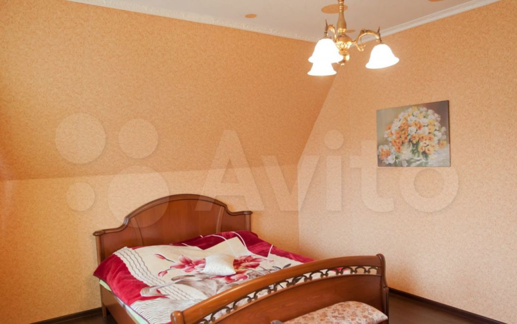 Продажа дома Хотьково, Кленовая улица 12, цена 26000000 рублей, 2021 год объявление №694244 на megabaz.ru