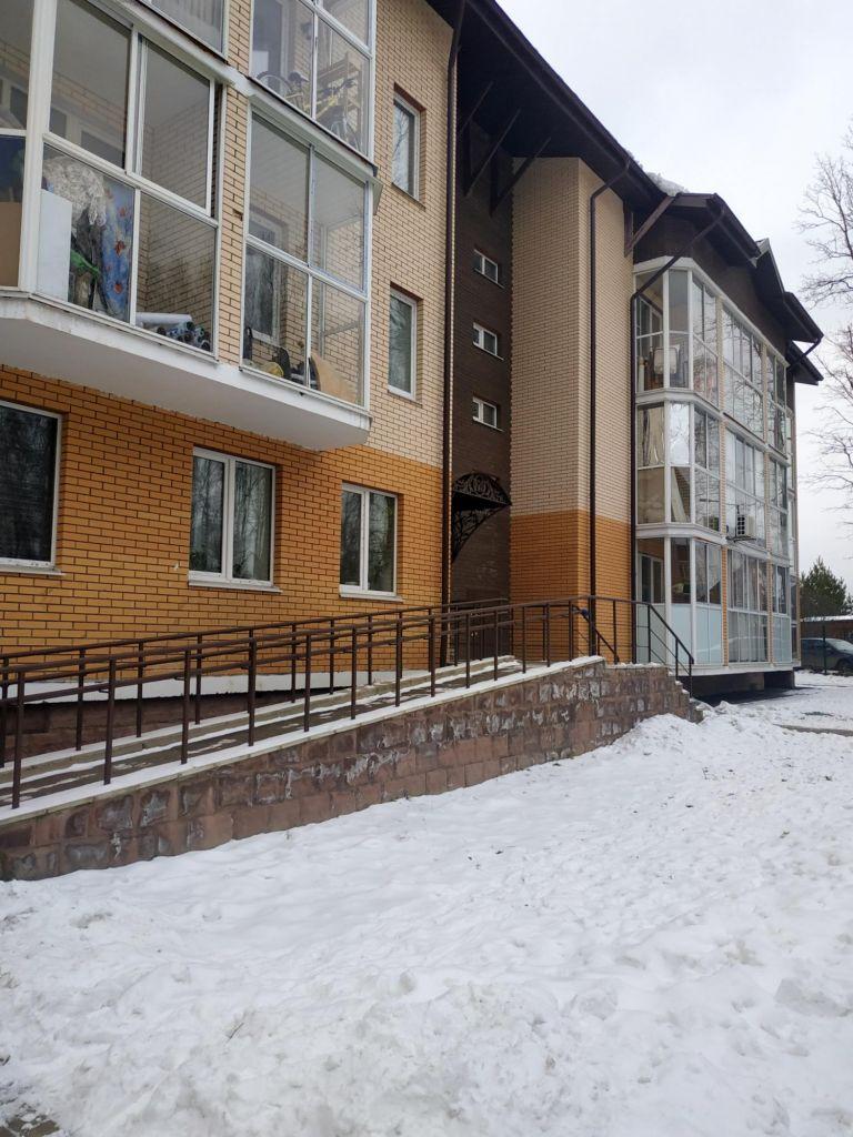 Аренда студии деревня Мотяково, цена 20000 рублей, 2020 год объявление №1216653 на megabaz.ru