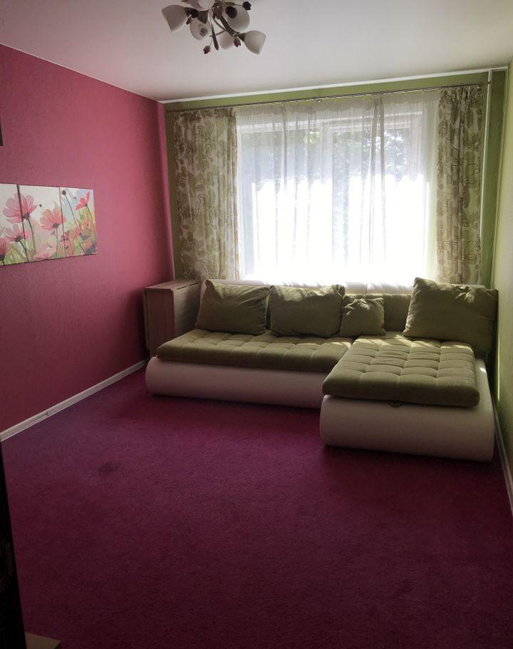 Аренда трёхкомнатной квартиры Кубинка, цена 25000 рублей, 2021 год объявление №1125476 на megabaz.ru