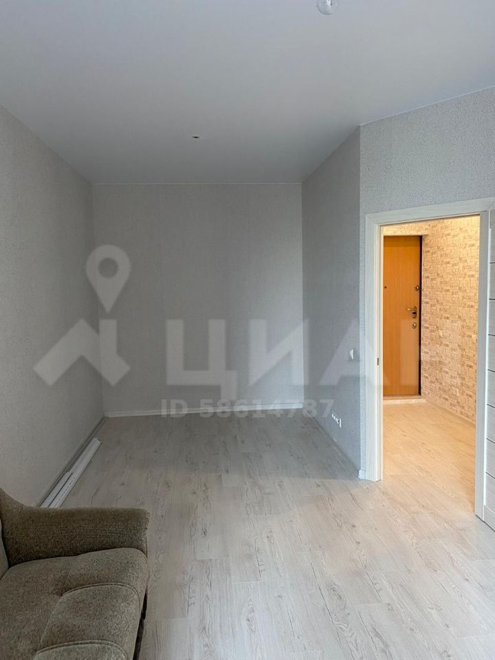 Аренда однокомнатной квартиры Апрелевка, Жасминовая улица 5, цена 24000 рублей, 2020 год объявление №1216720 на megabaz.ru