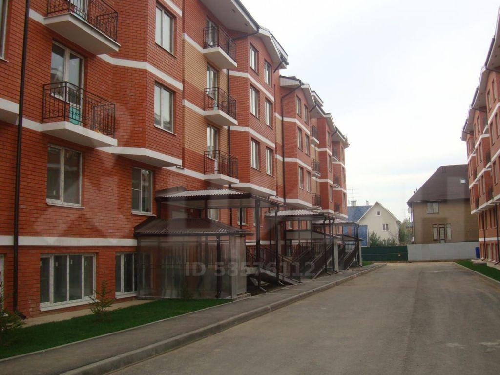 Продажа студии село Немчиновка, Рублёвский проезд 20В, цена 5600000 рублей, 2021 год объявление №503238 на megabaz.ru