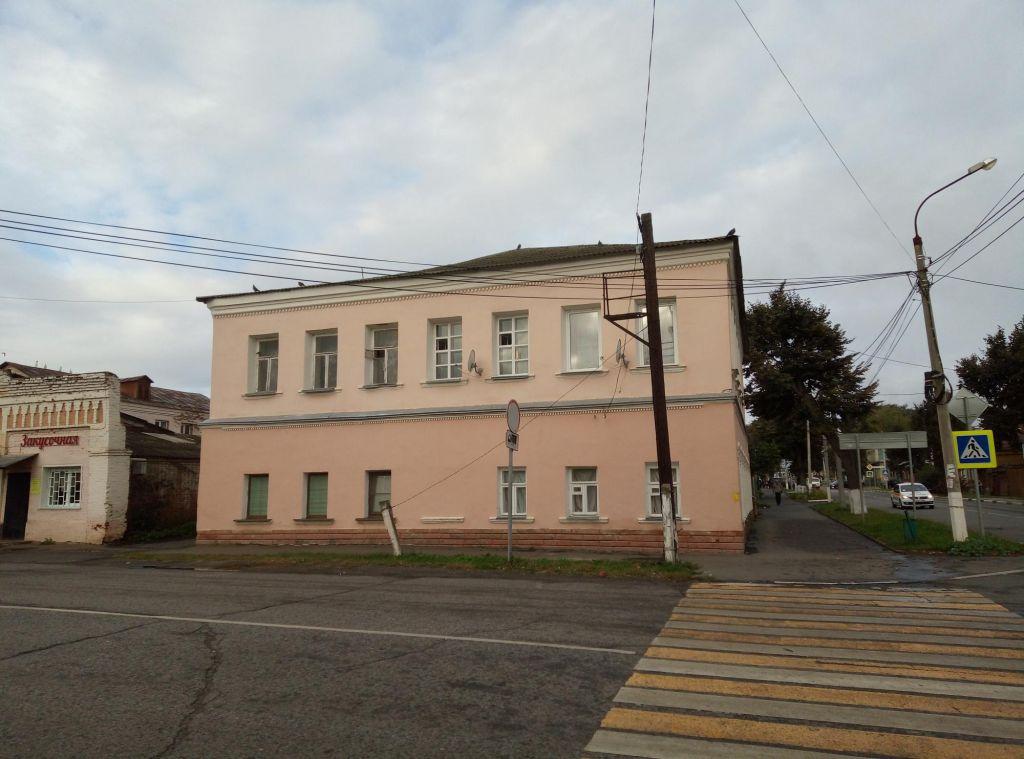 Продажа комнаты Зарайск, улица Дзержинского 22, цена 650000 рублей, 2020 год объявление №503365 на megabaz.ru