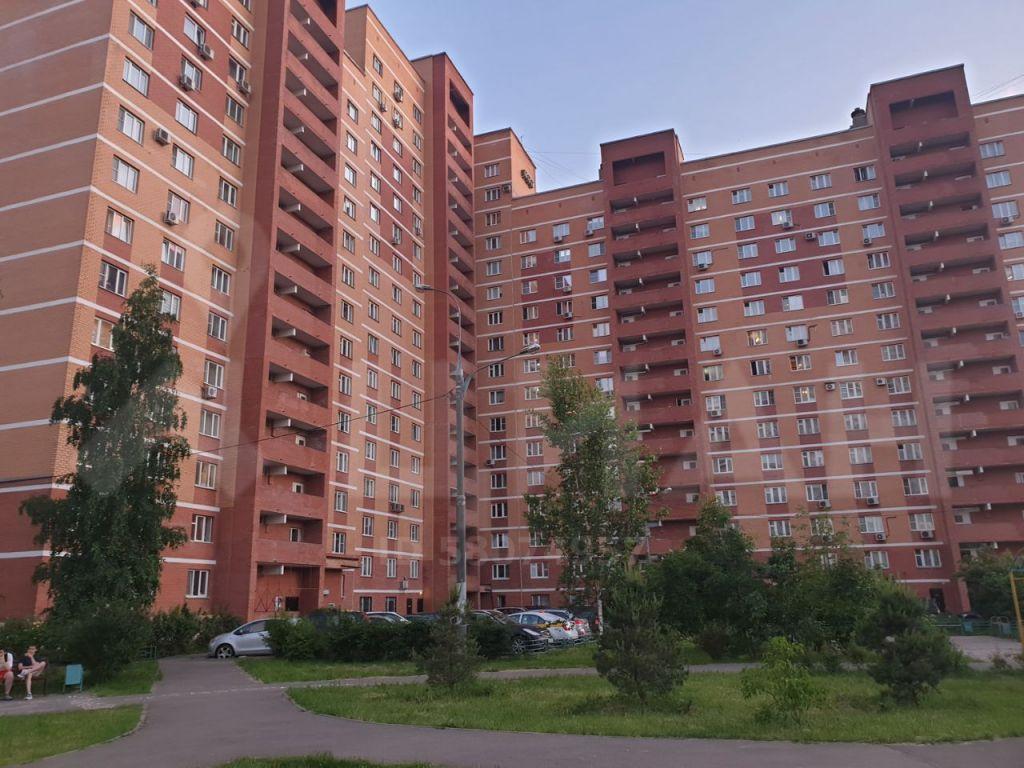 Продажа двухкомнатной квартиры Зеленоград, метро Речной вокзал, цена 12000000 рублей, 2020 год объявление №497155 на megabaz.ru
