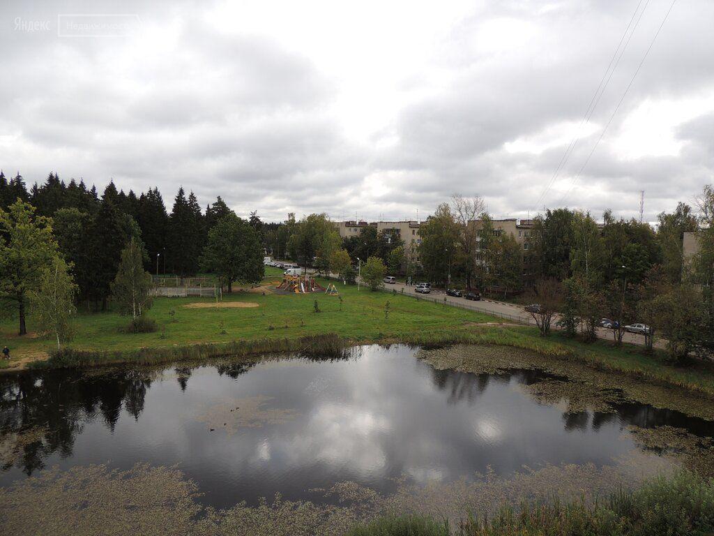 Продажа трёхкомнатной квартиры деревня Радумля, цена 5550000 рублей, 2020 год объявление №503651 на megabaz.ru