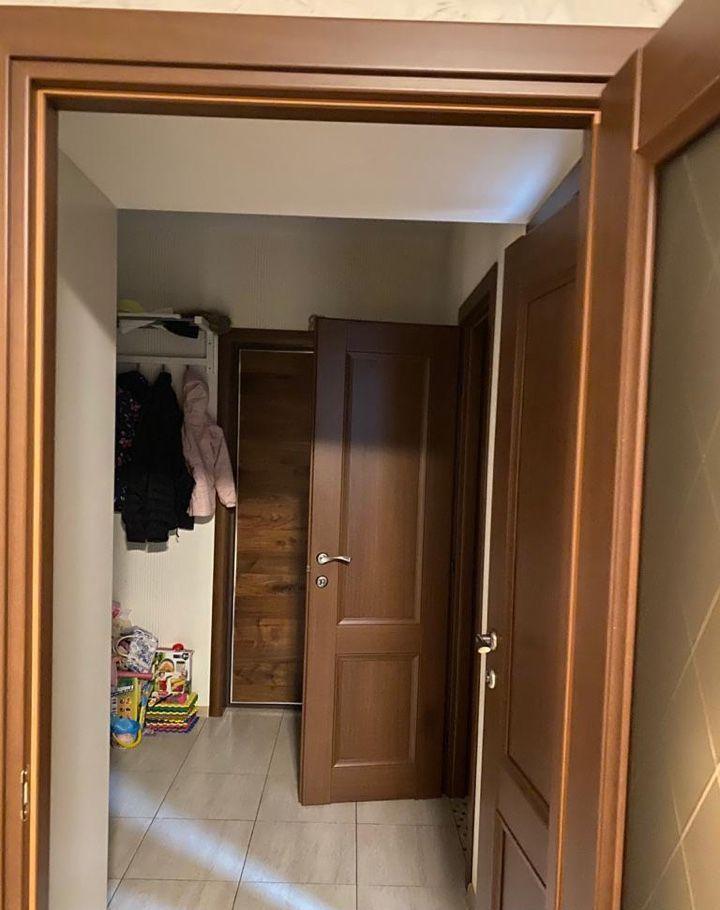Продажа однокомнатной квартиры село Рождествено, Сиреневый бульвар, цена 4500000 рублей, 2021 год объявление №503604 на megabaz.ru