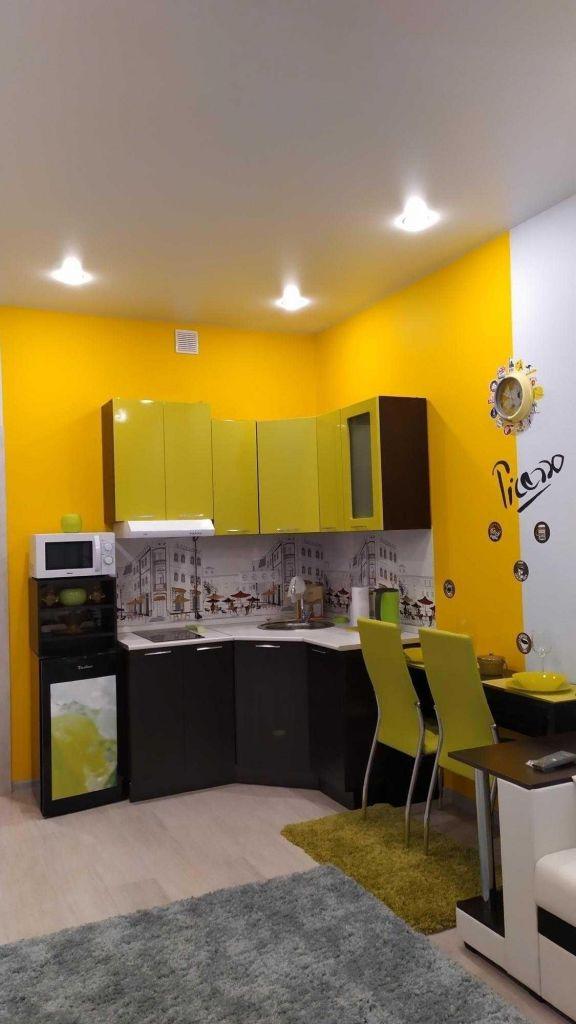 Аренда однокомнатной квартиры деревня Высоково, цена 22000 рублей, 2020 год объявление №1215136 на megabaz.ru